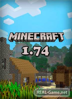 Minecraft 1. 6. 4 торрент.