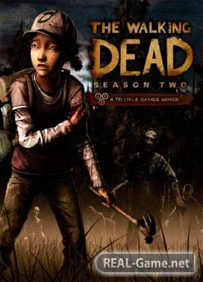 Walking Dead: Season 2 - Episode 1 ������� �������