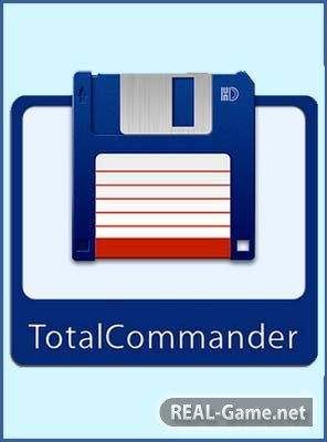 total commander 8.01 ektos a/s скачать
