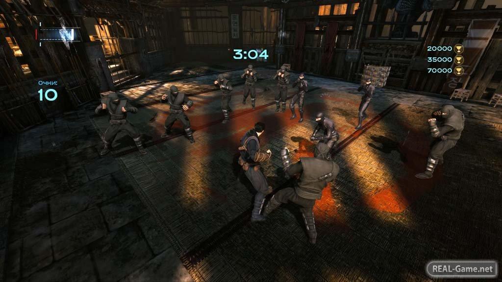 Batman Arkham Origins-RELOADED - Skidrow Games