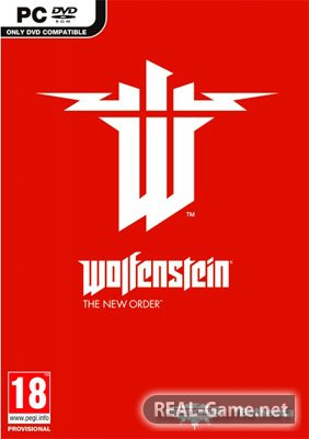 Скачать Wolfenstein: The New Order торрент