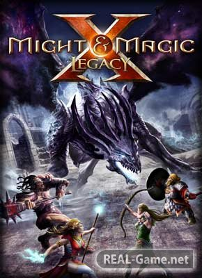Might and Magic 10 - Legacy ������� �������