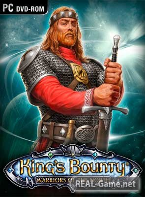 Kings Bounty: Warriors of the North Скачать Торрент