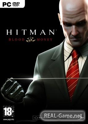 Скачать Hitman: Blood Money торрент