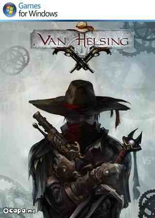 The Incredible Adventures of Van Helsing 2 Скачать Бесплатно