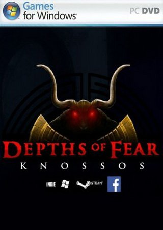 Depths of Fear Knossos (2014) ������� �������