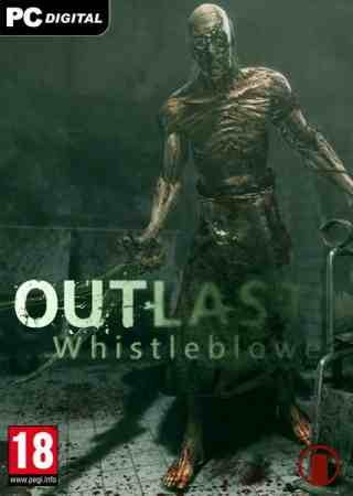 Скачать Outlast: Whistleblower торрент