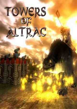 Towers of Altrac: Epic Defense Battles Скачать Торрент