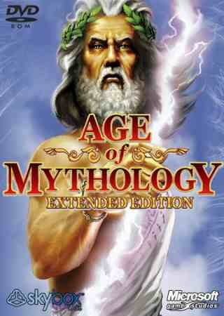 Age of Mythology: Extended Edition (2014) Скачать Торрент