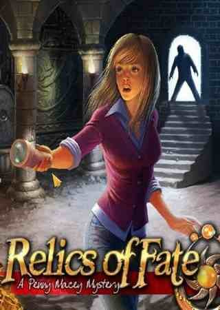 Relics of Fate: A Penny Macey Mystery (2014) ������� �������