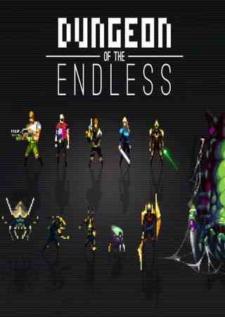 Dungeon of the Endless ������� �������