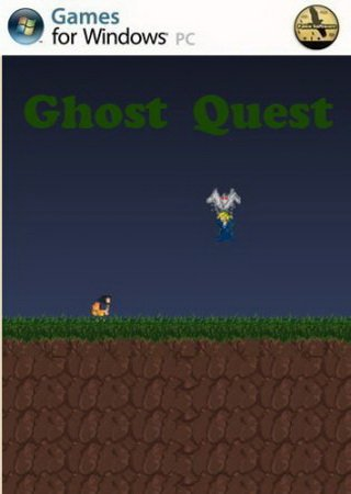 Ghost Quest (2014) ������� ���������