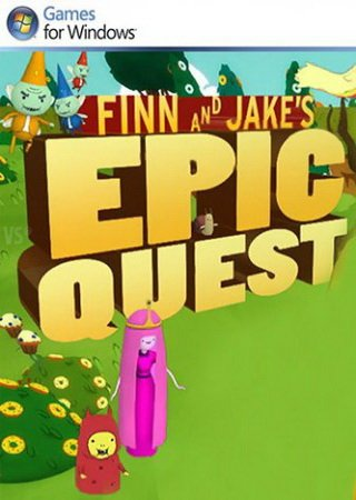 Finn and Jakes Epic Quest (2014) ������� �������