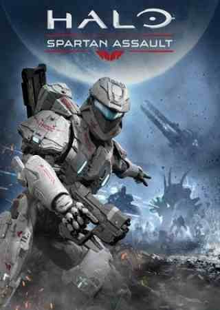 Halo: Spartan Assault ������� �������