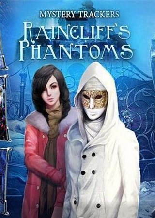 Mystery Trackers 6: Raincliffs Phantoms Game CE Скачать Торрент