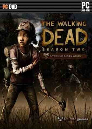 The Walking Dead: Episode 2 ������� �������