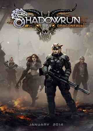 Скачать Shadowrun Dragonfall торрент