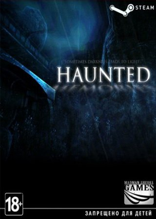 Haunted Memories - Episode 2: Welcome Home (2014) Скачать Бесплатно