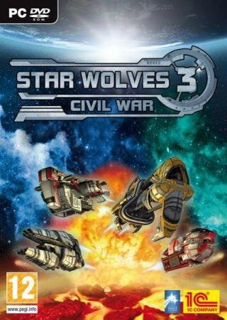 Star wolves 3: civil war скачать торрент игру на pc.
