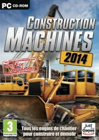 Construction Machines 2014 ������� �������