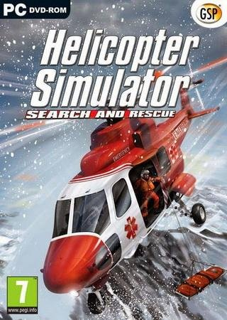 Helicopter Simulator: Search and Rescue Скачать Торрент