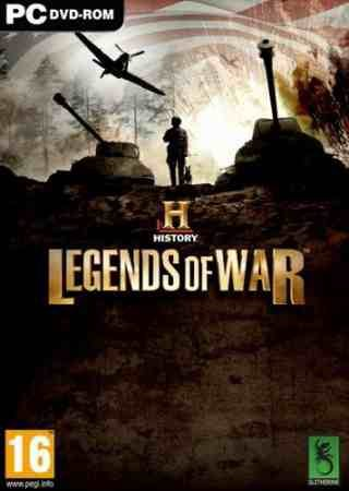 History: Legends of War (2013) ������� �������