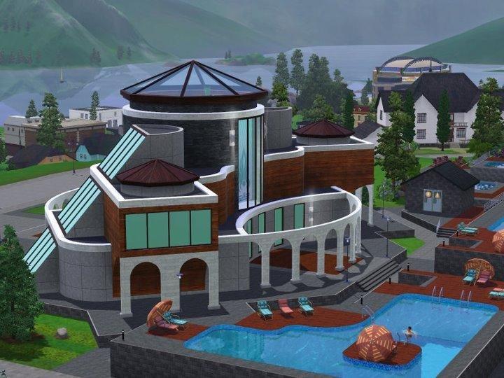 Dlc Для Sims 4 Ресторан