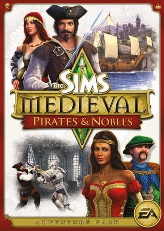 The Sims Medieval: Pirates and Nobles Скачать Бесплатно