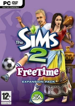 the sims 2 увлечения скачать торрент