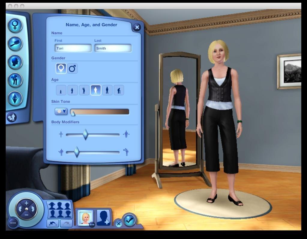 Constrain Floor Elevation False Sims 3 : Как Симс textresurs