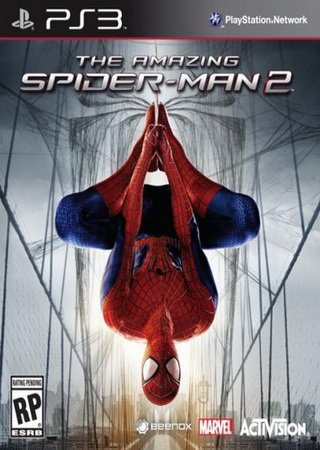 The Amazing Spider-Man 2 (2014) PS3 ������� �������