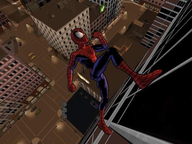 скачать ультиматум человек паук