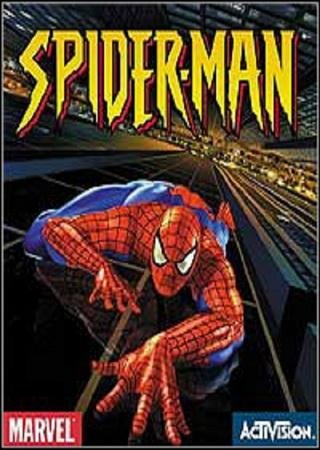 Скачать Игру Человек Паук 1 2001 Через Торрент - фото 8