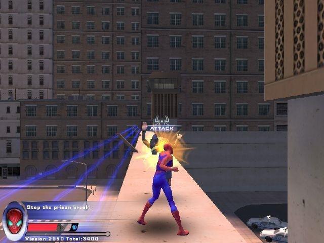 скачать на компьютер игру спайдермен - фото 11