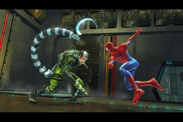 человек паук скачать игру на компьютер бесплатно 3
