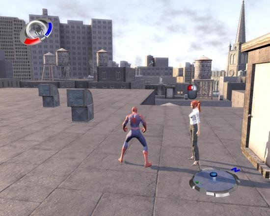 Download Spider-Man - Friend or Foe ISO ROM for PSP to play on your pc, mac, android or iOS mobile device.