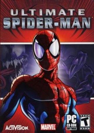 Ultimate Spider-Man + ExpandTextureMod (2005) Скачать Торрент