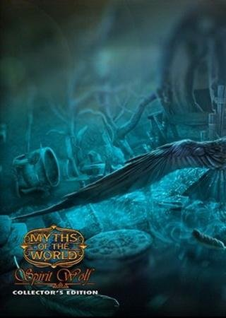 Myths of the World 3: Spirit Wolf CE (2014) Скачать Торрент
