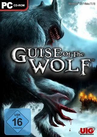 Guise Of The Wolf (2014) ������� �������