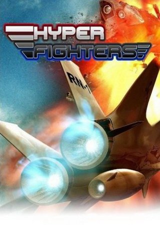 Hyper Fighters (2011) ������� �������