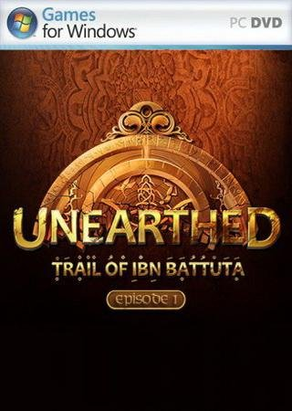 Unearthed: Trail of Ibn Battuta - Episode 1 (2014) Скачать Бесплатно