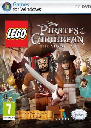LEGO Pirates of the Caribbean ������� �������
