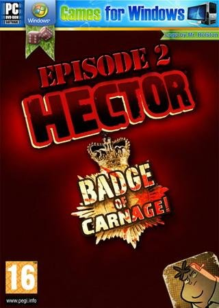 Hector: Badge of Carnage (2011) ������� �������