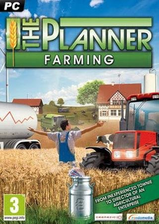 The Planner Farming ������� �������