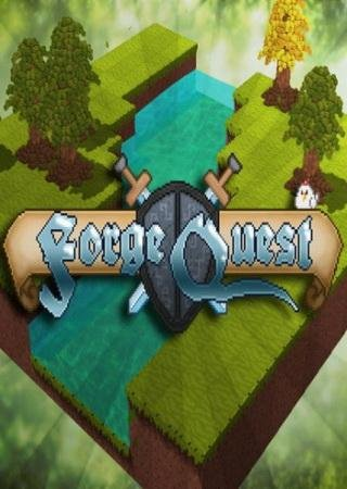 Forge Quest ������� �������