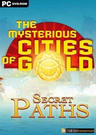 The Mysterious Cities of Gold Secret Paths Скачать Торрент