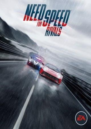 Скачать Need For Speed: Rivals торрент