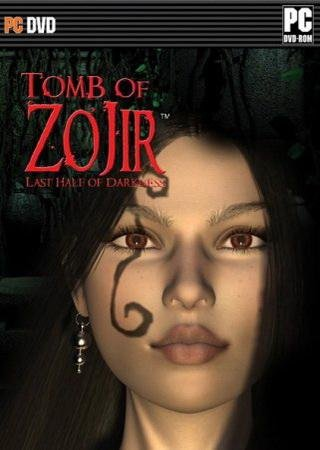 Last Half of Darkness: Tomb of Zojir (2013) Скачать Торрент