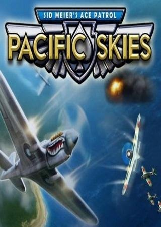 Sid Meiers Ace Patrol: Pacific Skies Скачать Торрент