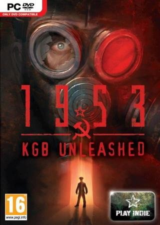 1953 - KGB Unleashed (2013) ������� �������